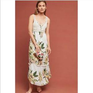 Farm Rio Protea Maxi Dress